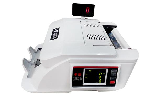 Máy đếm tiền  ZJ-A9
