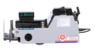 Máy đếm tiền XINDA BC-0181