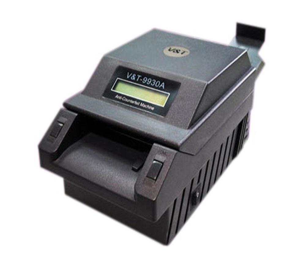Máy kiểm tra USD & EURO VT9930A+