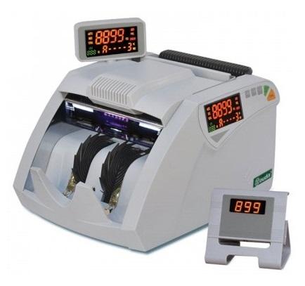 Máy đếm tiền MANIC 8899A
