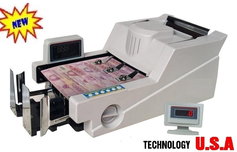 Máy Đếm Tiền MANIC BEING 9900