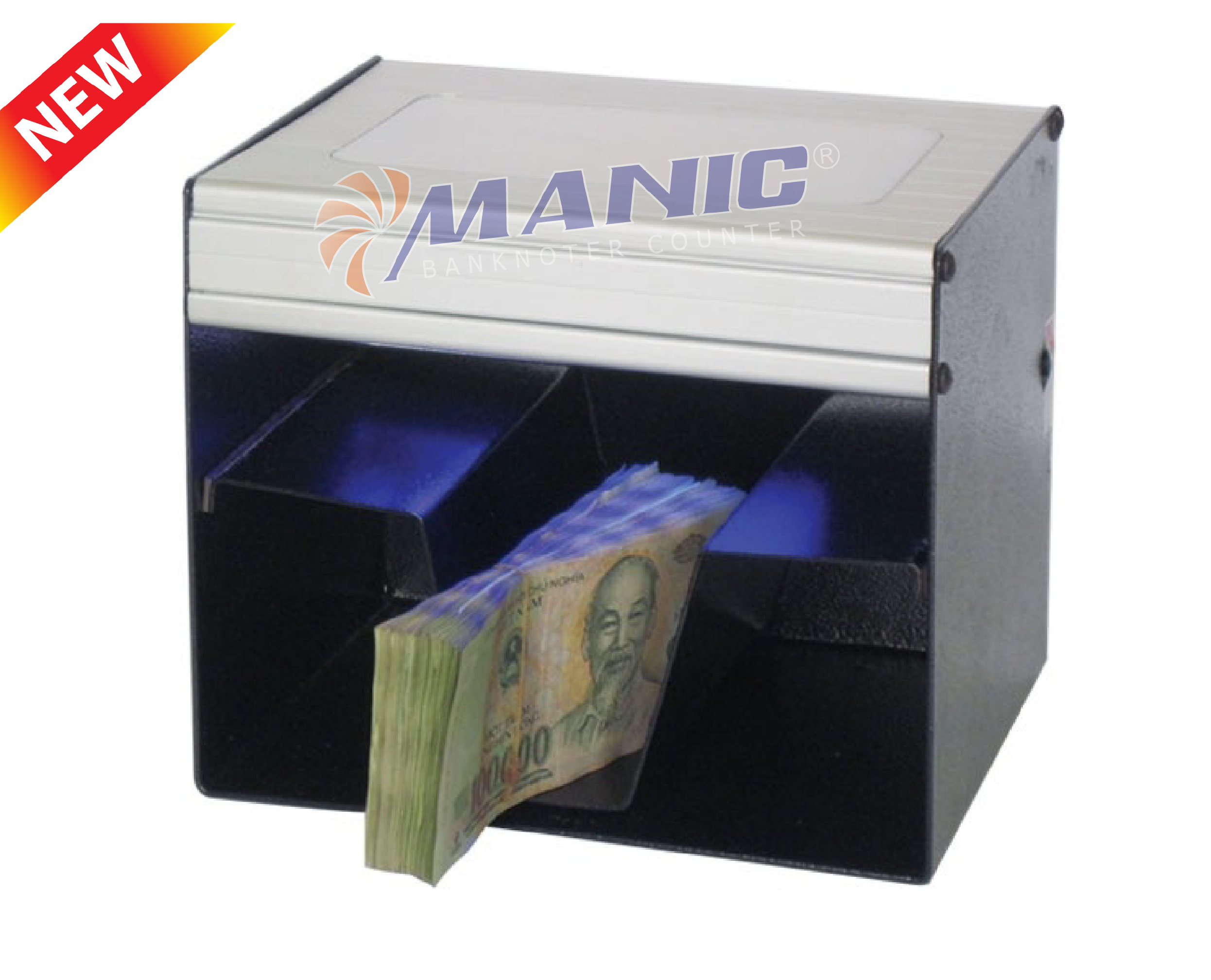 Máy kiểm tra tiền URGUS-ESTI