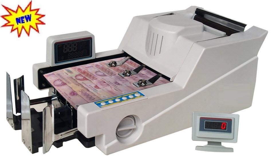 Máy Đếm Tiền MANIC B-9000
