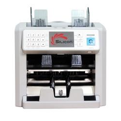 Máy đếm tiền ngoại tệ SIlicon MC8PLUS