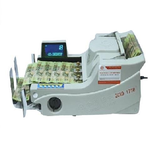 Máy đếm tiền Xinda ZCXD-1718