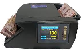 Máy đếm tiền Xinda 2106A
