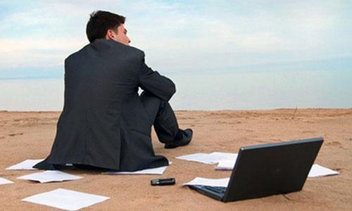 Cách đối diện với thất bại khi khởi nghiệp